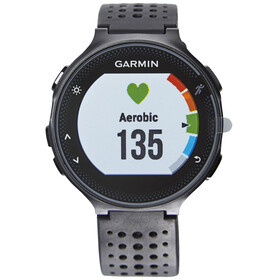 Garmin Forerunner 235 WHR grey/black